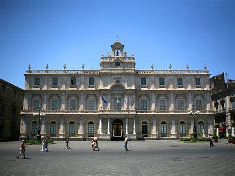 università catania lettere universit 224 di catania cade il rettore