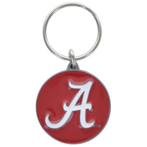 The Hillman Group Alabama Crimson Tide Key Chain 711160