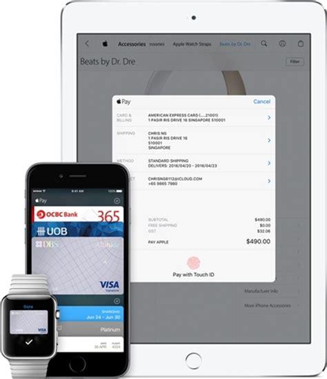 apple pay adalah apple gerak cepat untuk luaskan apple pay di asia dan