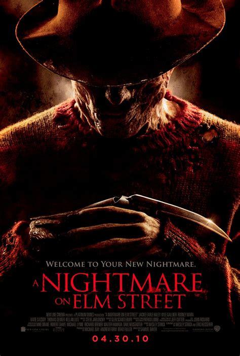 Nightmare On Elm by Happyotter A Nightmare On Elm 2010