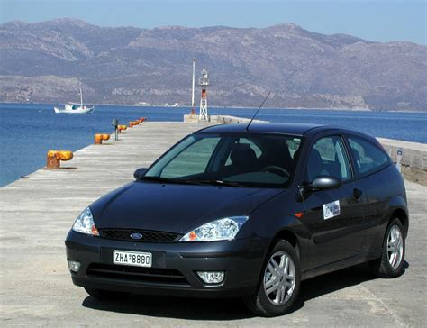 Ford Focus 2001 by File Ford Focus 2001 Jpg Wikimedia Commons