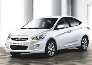 Hyundai Verna Images And Price Automobile Zone 2011 New Hyundai Verna Fluidic Hits India