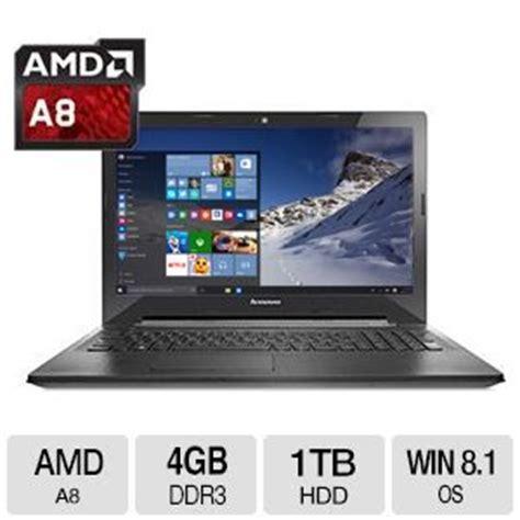 Laptop Lenovo G405s Amd A8 lenovo g50 amd a8 6410 2ghz 4gb ddr3 1tb hdd