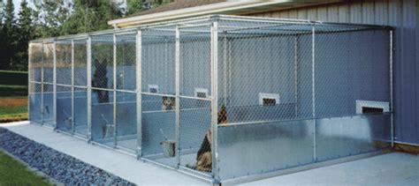 built in kennel kennels custom built kennels streator il
