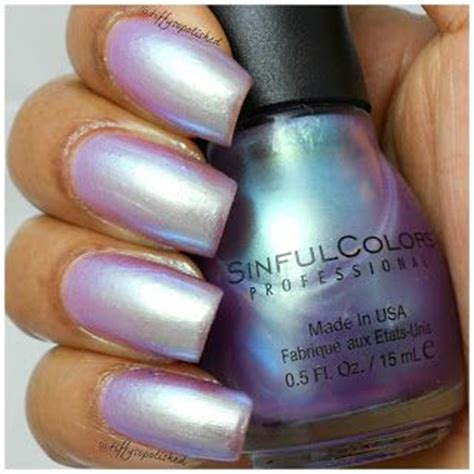 sinful colors let me go 1000 ideas about sinful colors on nail