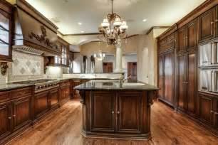 Million Dollar Kitchen Designs Dallas Luxury Kitchens Bryan Smith Homes