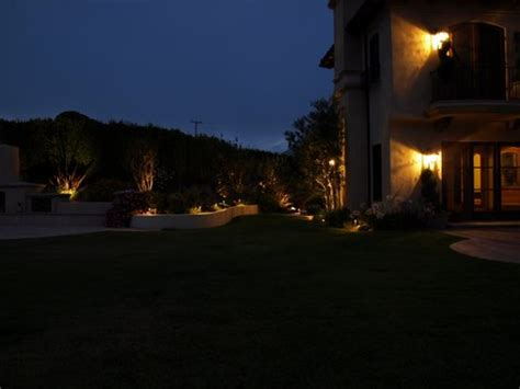 Malibu Landscaping Lights Landscape Lighting Malibu Landscape Lighting Malibu 90265
