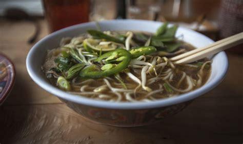 cucina tipica vietnamita tutta la cultura nel pho
