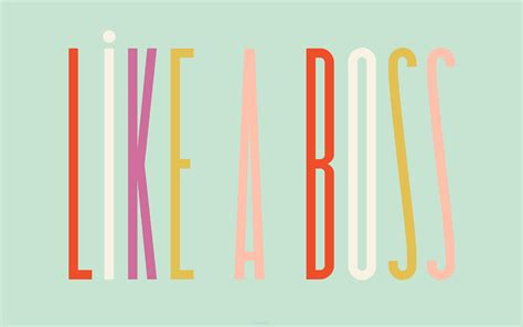 design love fest like a boss wallpaper 10 fun and free desktop wallpaper designs cuddles and chaos