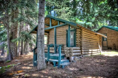 Summit Cabins by Summit Hoodoo S Crescent Lake Resort