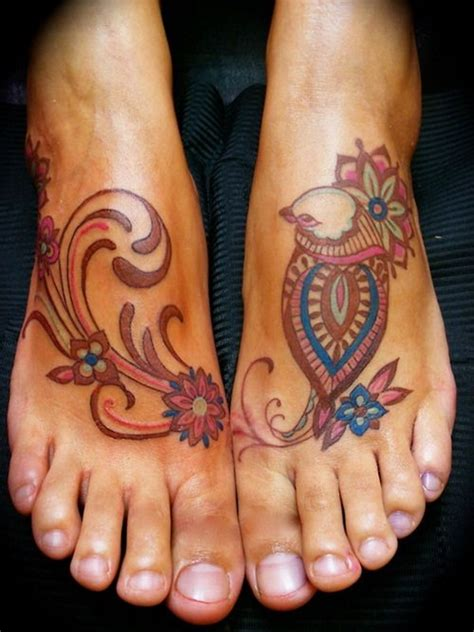 best ink tattoo designs 65 eye catching brown ink designs