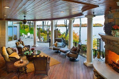 minnesota outdoor living spaces idea  design  build