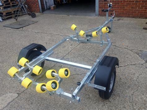 proline boats spare parts proline 500kg super roller boat trailer 163 595 00