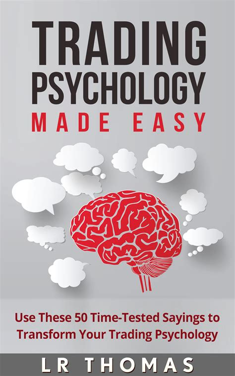 trading psychology the bible for traders books the 10xroi trading system simple high roi trading
