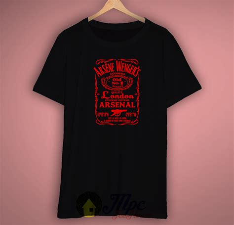 Tshirt Arsene Wenger arsene wenger t shirt available size s 2xl