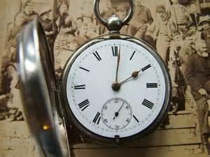 antiques atlas an antique silver pocket william