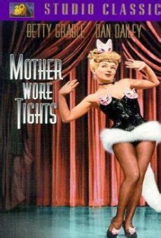 film unfaithful en ligne mother wore tights 1947 film en fran 231 ais cast et