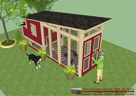 backyard chicken coop designs free chicken coop design ideas