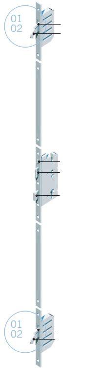 serrature per porte in alluminio serrature per porte d ingresso in pvc e alluminio