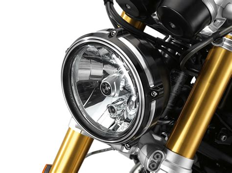 Motorrad Parts by Bmw Motorrad Expands R Ninet Customization With New Line