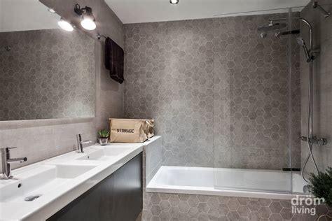 Bathroom Vanity Lighting Ideas And Pictures fotos de ba 241 os de estilo minimalista de dr 246 m living homify