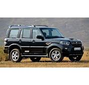 BBC TopGear Magazine India Car Gallery  People's SUV Of
