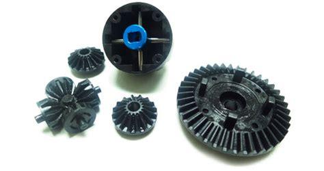 51531 Tamiya Tt02 G Parts Gear yeah racing alum solid axle for tamiya tt02 tt02 069bu tamiya tt 02 parts tamiya tt01