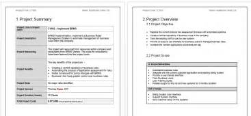 doc 968448 project proposal template word download