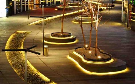 outdoor led strip lighting decor ideasdecor ideas