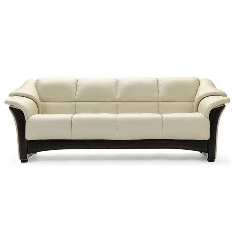 Ekornes Oslo Sofa by Ekornes Oslo Sofa Wood Trim From 2 695 00 By Stressless