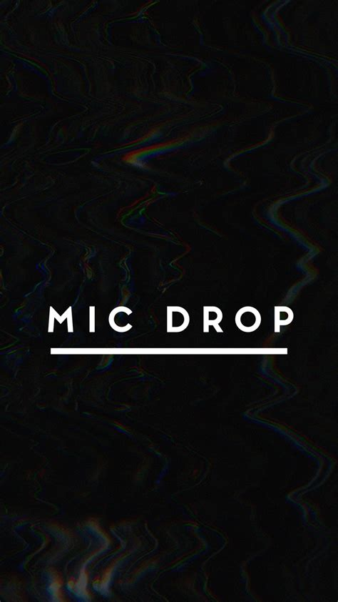 wallpaper bts mic drop metalane edits bts mic drop wallpaper lockscreen