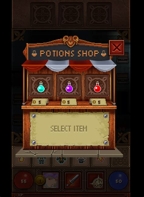 game rpg mod free shopping dragon s dungeon roguelike rpg shop news indie db