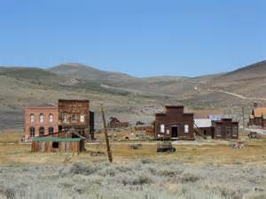 usa road trip 2013 bodie ghost town
