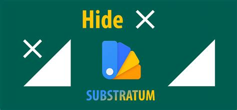 x theme blog hide author hide x substratum theme hides the disabled data and