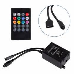 sound activated light controller sound activated controller for rgb led light
