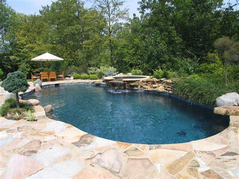 american backyard pools gunite pool designs mid american gunite pools