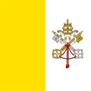 sede vaticana the 20 most awesome national flag designs indigo xix