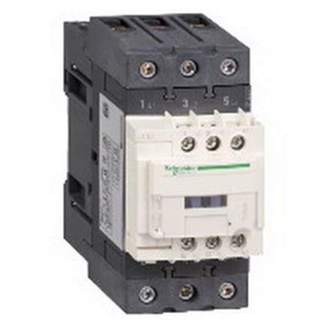 Kontaktor Lc1dt80a 4 Pole 4 No Schneider 80 Er schneider electric square d lc1d65ab7 tesys non