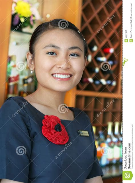 bartender photography beautiful bartender stock photography image 4622812