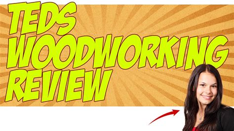 teds woodworking review    work youtube