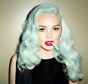 mint color hair 5 creative hair dye ideas hair world magazine