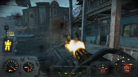 Fallout 4 Pc fallout 4 may not the best graphics but here s why that s ok gamespot