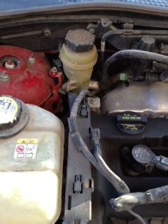 ignition transformer capacitor ford focus 2005 ford focus zx5 died on the road now will not turn odometer show in it