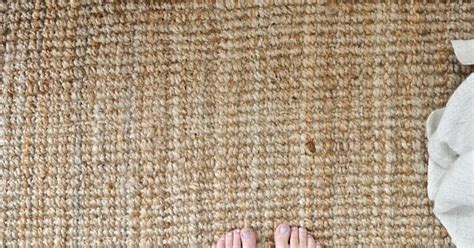 what does a jute rug feel like jute rug review an honest review after three years living rooms room and rugs usa