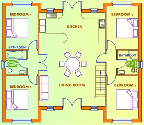 floor plans for houses uk get house plans uk home design and style