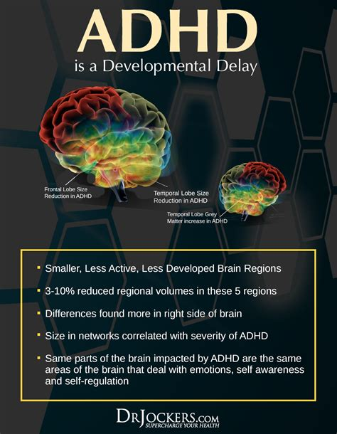 Adhd Treatment For 4 Year - 12 strategies to beat adhd naturally drjockers