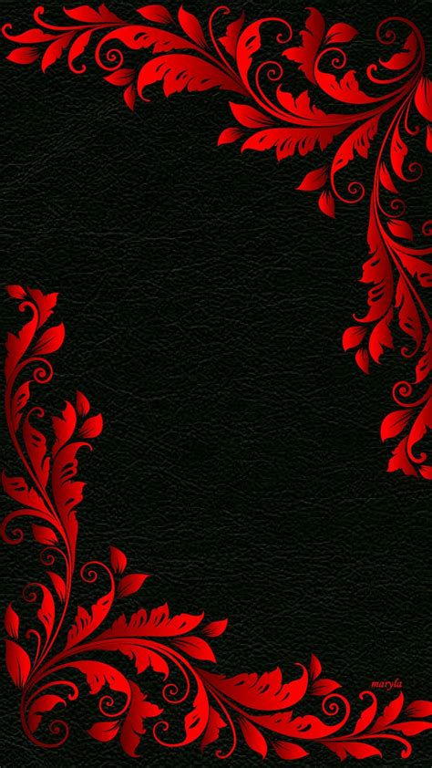themes black colour best 25 red and black wallpaper ideas on pinterest red