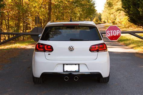 Modded Golf R by Quattroworld Forums 2012 Vw Golf R White With Black