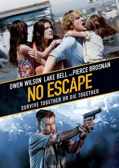 film no escape no escape dvd release date november 24 2015