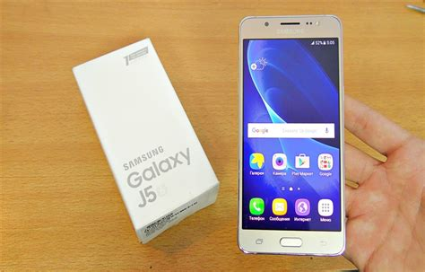 Hp Samsung J5 Di Korea samsung galaxy j5 2017 to hit retail shelves in korea on